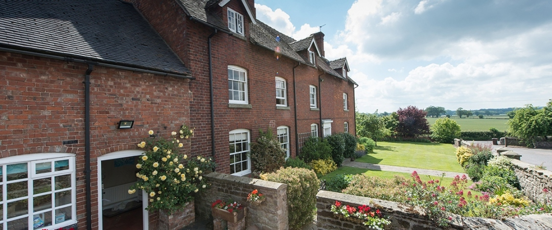 Self Catering And B&B in Newport, Shropshire