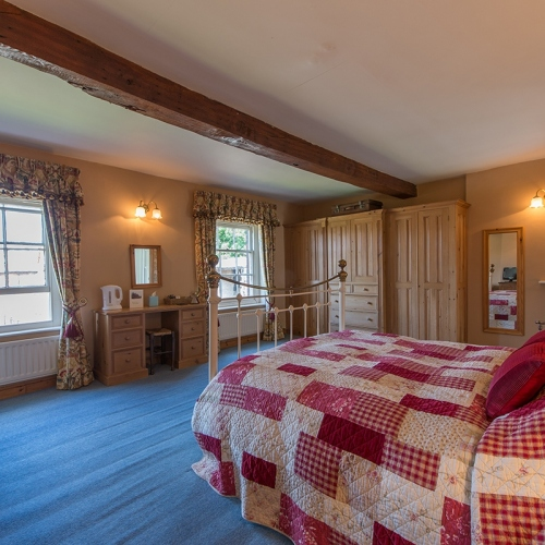 Shropshire Bed and Breakfast Farm House UK